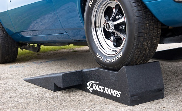 "Race Ramps RR-56-2 56"" Race Ramp"
